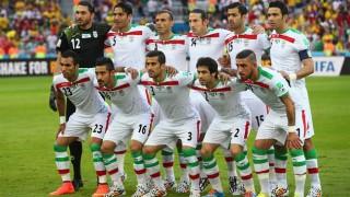 (foto) O fotografie a naţionalei de fotbal a Iranului a devenit virală pe internet