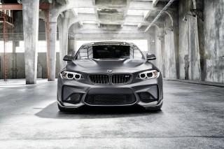 (foto) Premieră la Goodwood: BMW M Performance Parts Concept