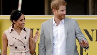 (foto) Prințul Harry și Meghan Markle au vizitat o expoziție în memoria lui Nelson Mandela
