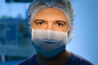 (foto) Privirea medicului cuprinde o lume întreagă