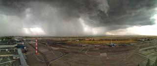 (foto) S-a rupt cerul: O ploaie torențială face ravagii în întreaga țară