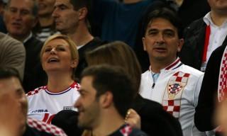 Gest fără precedent: croaţii donează toți banii încasaţi după Cupa Mondială! Dalic, atac dur la adresa politicienilor