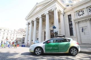 Google va împrospăta hărţile Street View din România pentru a ţine pasul cu drumurile nou construite şi peisajul urban