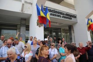 Jocul continuă: Când va avea loc ședința de validare a mandatului lui Andrei Năstase