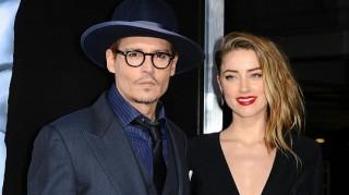Johnny Depp susține că divorţul de Amber Heard a fost provocat de fecale găsite în patul matrimonial