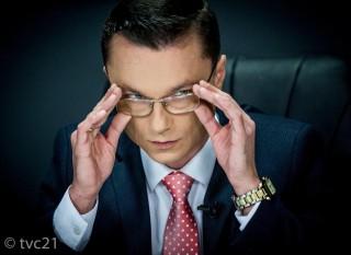 Jurnalistul Gheorghe Gonța pleacă de la TVC 21: Nu va mai prezenta emisiunea IMPORTANT