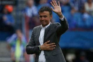 Luis Enrique este noul selecționer al Spaniei! Ex-antrenor Barcelonei l-a înlocuit pe banca tehnică a ibericilor pe Fernando Hierro