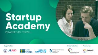 """Mentorii Startup Academy: """"Acest program este o lecție de viață pentru potențialii antreprenori"""""""