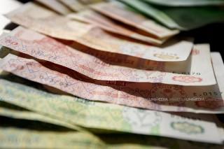 Mold-street: De ce scad rezervele valutare