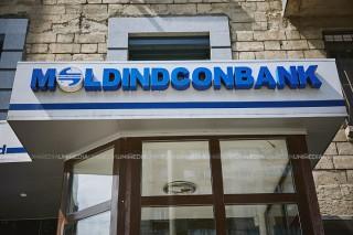Mold-street: Vânzarea Moldinconbank se amână