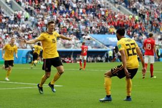 Naționala Belgiei a cucerit medaliile de bronz la Campionatul Mondial. Hazard și compania au învins în finala mică Anglia