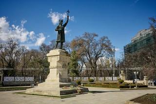 Parlamentul a aprobat crearea Registrului național al monumentelor de for public