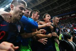 Performanță istorică! Naționala Croației s-a calificat pentru prima oară în finala Campionatului Mondial de Fotbal