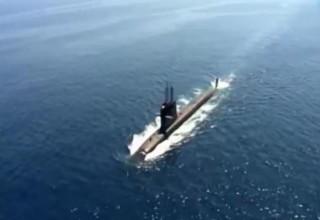 Povestea marcată de ghinioane a celui mai nou submarin spaniol