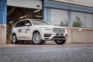 Primele detalii despre noul XC90! Va fi primul Volvo care va avea tehnologia Highway Assist
