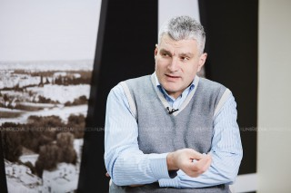 """Reacția lui Alexandru Slusari la scrisoarea primarilor și președinților de raioane: """"Au semnat prin șantaj"""""""