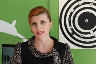 Rodica Verbeniuc, fostă șefă din cadrul unei companii de telecomunicații, numită la conducerea Agenției de Investiții