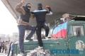 (video) LIVETEXT. Separatiștii din Ucraina au respins ultimatumul autorităților de la Kiev