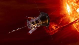 """Sonda """"ce va atinge Soarele"""" a fost lansată cu succes. Tot ce trebuie să ştii despre misiunea istorică Parker"""