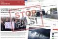 STOP FALS! Dezinformarea și falsurile, stimulate de lipsa sancţiunilor