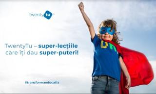 Transformarea educației din Moldova începe! Circa 100 de persoane au contribuit la dezvoltarea proiectului TwentyTu