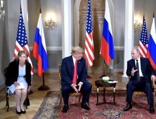 Translatorul prezent la întâlnirea lui Trump cu Putin a fost chemat să depună mărturie în fața Congresului