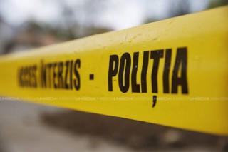 Un bărbat necunoscut a fost găsit mort în Bâc: Ce spun oamenii legii