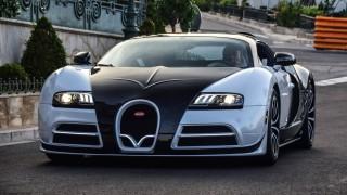 (video) Ştiai asta? Cât poate ajunge să coste doar schimbul uleiului şi a filtrelor de aer a unui Bugatti Veyron