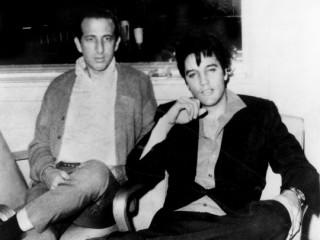 (video) A murit DJ Fontana, toboșarul din trupa lui Elvis Presley