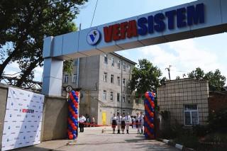 (video) Cele mai rezistente, durabile și de cea mai înaltă calitate geamuri și uși PVC le puteți găsi la o nouă uzină a companiei VEFASISTEM din Bălți