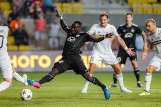(video) FC Sheriff 3-0 Torpedo Kutaisi: Campioana Moldovei s-a calificat în turul doi preliminar al Ligii Campionilor
