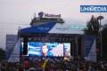 (video) Karaoke pentru Renato Usatîi în centrul Capitalei