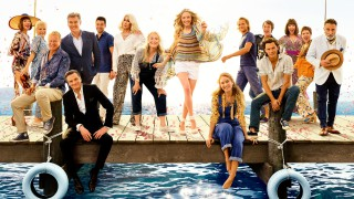 "(video) ""Mamma Mia! Here We Go Again"", un nou musical care promite să escaladeze box-office-ul"