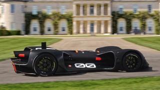 (video) Maşini cu autopilot la Goodwood! Vezi cum a mers un Mustang modificat de Siemens sau un Robocar