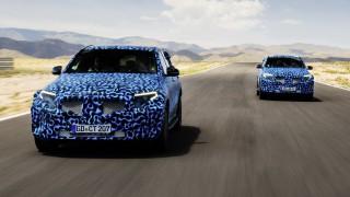 (video) Mercedes-Benz arată cum este testat primul său SUV cu propulsie electrică – noul EQC