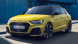 (video) Premieră mondială: Noul Audi A1 Sportback – doar cu benzinare, doar cu cinci uşi
