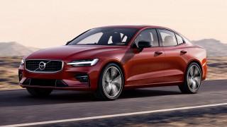 (video) Premieră mondială: Noul Volvo S60 – primul Volvo făcut în SUA şi fără motoare diesel