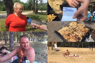 (video) Ziua alegerilor de lângă grătare, plaje și parcuri: Nu merg la votare... lasă să mă trimită în Siberia; Vreau un oraș ca Moscova