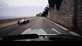 Videoclipul zilei: Înregistrare de calitate, filmată în timpul Monaco F1 Grand Prix din 1962