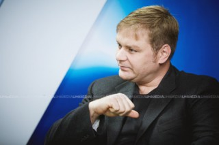 """Vitalie Călugăreanu, despre invalidarea alegerilor: """"Argumentele invocate ne-au făcut de râs în întreaga lume"""""""