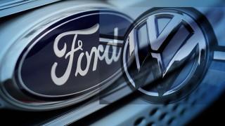 Volkswagen AG și Ford Motor Company au semnat un memorandum de înțelegere reciprocă. Detalii