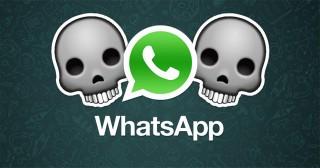 WhatsApp opreşte suportul pentru versiuni mai vechi de iOS şi Android