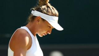 Wimbledon: Nici o jucătoare din Top 10 nu se mai află în competiție