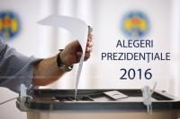 Alegeri prezidențiale Moldova 2016