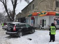 Explozia de pe strada Armenească, Chișinău