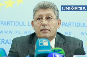 (video) Mihai Ghimpu în studioul UNIMEDIA