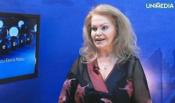(video) Elena Gherman în studioul UNIMEDIA
