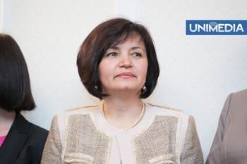 (video) Monica Babuc în studioul UNIMEDIA