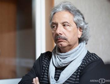 (video) Sandu Grecu în studioul UNIMEDIA