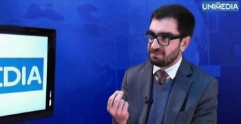 (video) Victor Lutenco în studioul UNIMEDIA